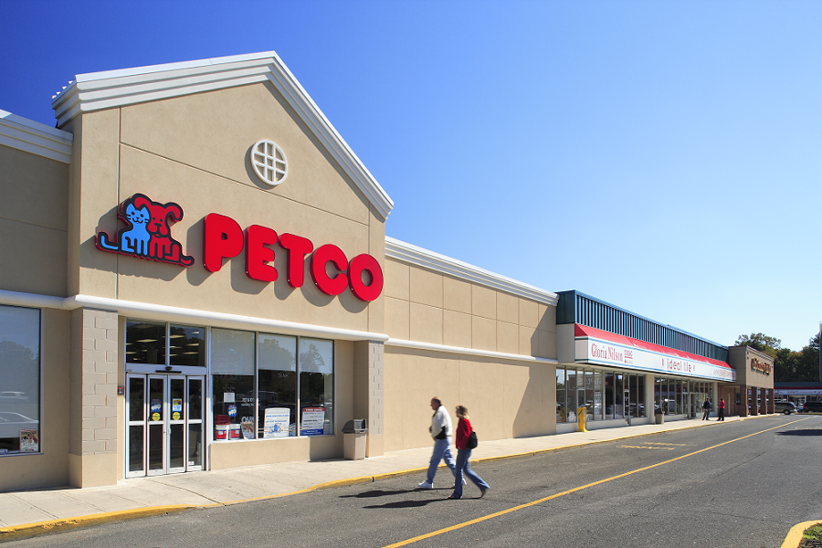 4345 Route 9, Freehold, NJ 07728 – Pond Road Plaza North