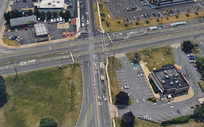Route 35 & Sunset Avenue Ocean, NJ 07712