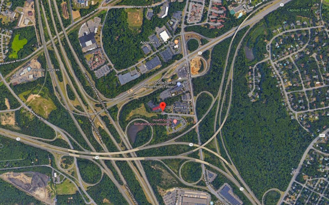 Centre Plaza, 105 Tinton Falls, Monmouth County, NJ